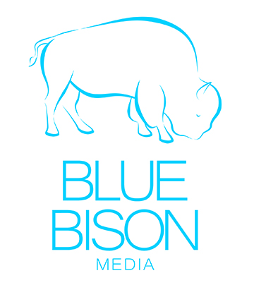 BlueBison Logo for Web